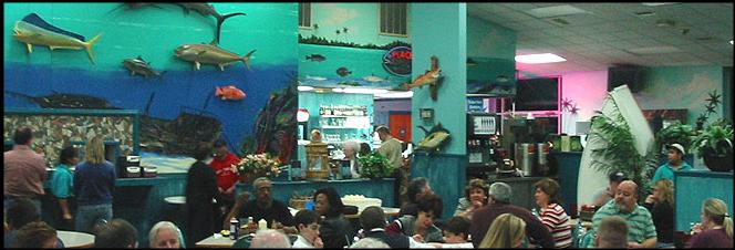 Fish Market Restaurant Menu Hoover Al