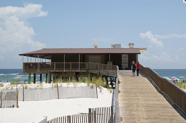 Sea N Suds Restaurant Seafood Restaurant Gulf Shores