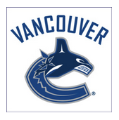 Vancouver Canucks Logo