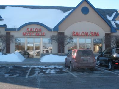 Salon mystique hair salon blaine mn 55449 - Hair salons minnesota ...