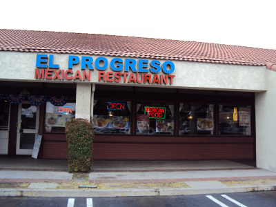 El progreso american restaurant borough park new york for La sorrentina brooklyn