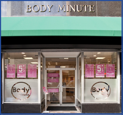 Body Minute Waxing Hair Removal Service Miami Fl 33131