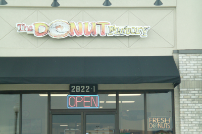 The Donut Factory Donut Shop Albany GA