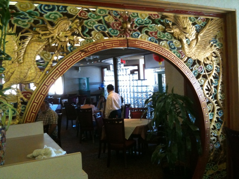 King Wah Chinese Restaurant Rocky River