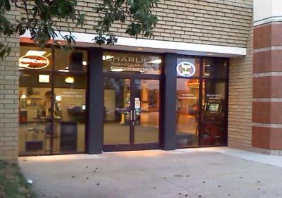 Print Shop Restaurant Greensboro Nc