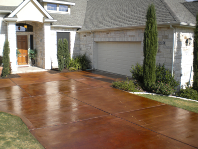 Concrete Contractor Round Rock