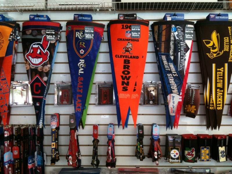 Car Repair Insurance >> GPS Gift Gallery - Sports Memorabilia Store - Rocky River