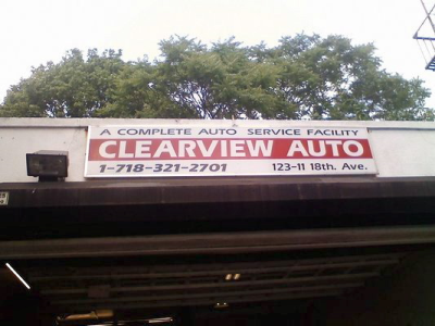 Clearview Tire & Auto