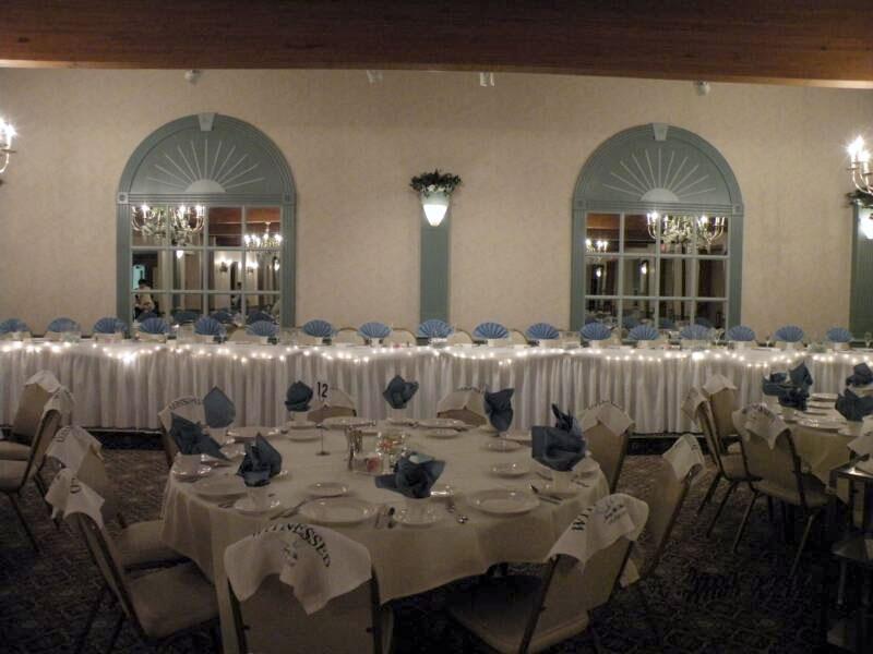 Ridge Manor Banquet Center Banquet Hall Brooklyn Oh 44144