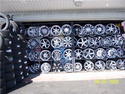 A&A Tires
