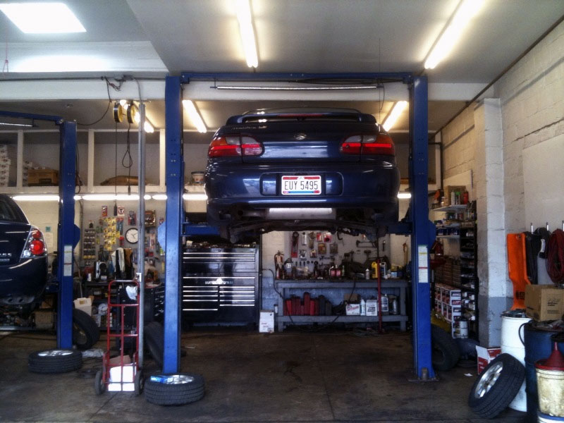 toms auto service Tom's automotive service inc is a family owned business delivering honest and professional body and auto repair and maintenance services to the customers of the .