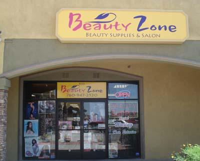 Beauty Zone Beauty Supply Store Hesperia Ca 92345