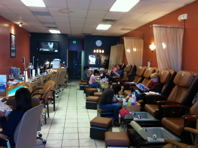 Atl nails salon african american salon atl nails salon for 3d nail art salon new jersey