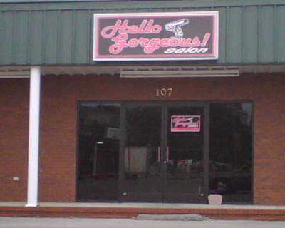 Hello Gorgeous Salon Beauty Salon Lawrenceburg Tn 38464