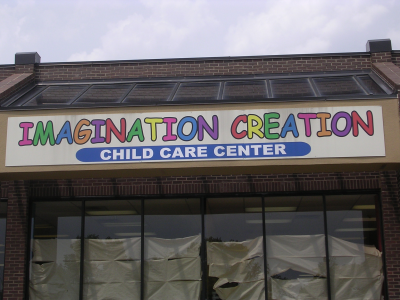 Imagination creation childcare llc child care agency for L salon west chester ohio
