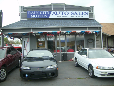 Rain city motors auto sales auburn wa 98002 Motor city car sales