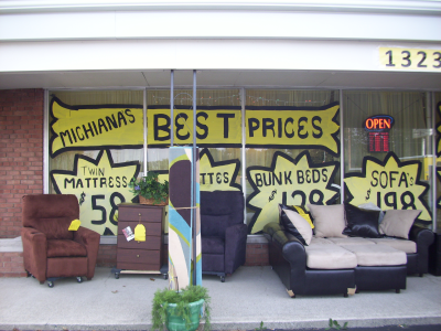 Aaa mattress furniture mattress store mishawaka in for Furniture u save a lot
