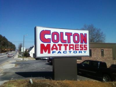 Colton Mattress Factory Mattress Store Asheville NC