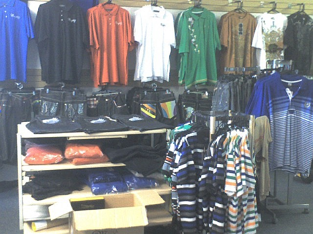 Clothing stores in kirksville mo