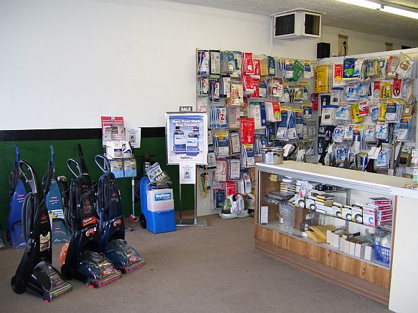 Lovely Vacuum Cleaner Store