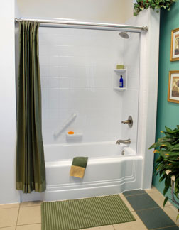 Bath Fitter Of Duncan Bathroom Remodeler Duncan Sc 29334