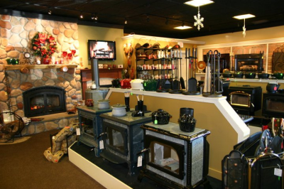 Fireplaces Plus - Fireplace Store - Manahawkin, NJ 08050