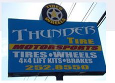 Tire Shop Asheville