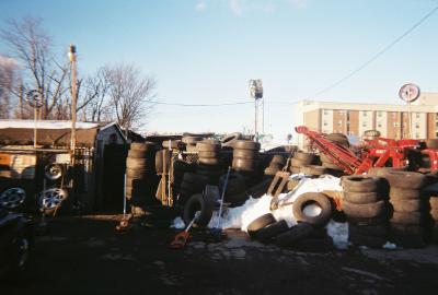 Ramirez Tire Service Tire Shop Kansas City Mo 64127