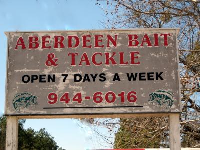 Abeerdeen Bait Tackle Bait Shop Aberdeen Nc 28315