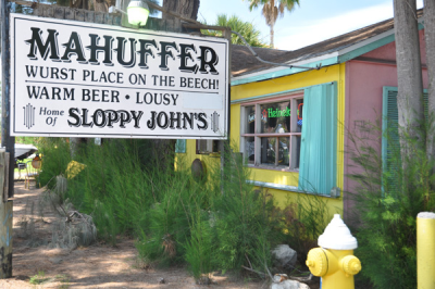 Sloppy John S Tavern Indian Shores Fl 33785