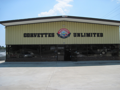 Corvettes Unlimited Car Service Rock Hill Sc 29730