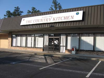 the country kitchen restaurant rockingham nc 28379
