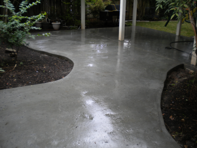 Round Rock Concrete Contractor