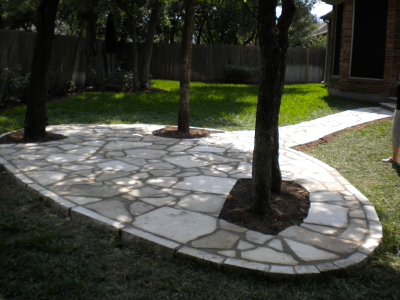 JB Concrete Services in Austin